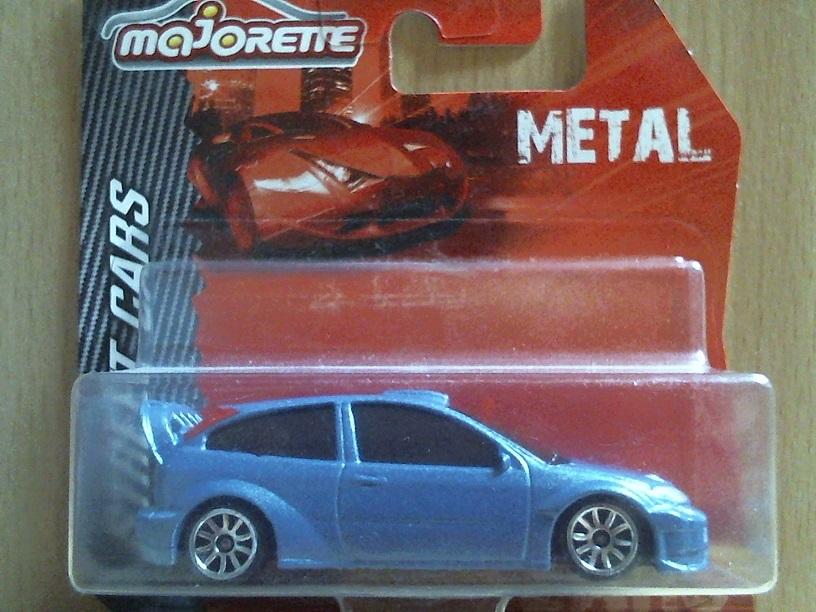 N°201A Ford Focus WRC  FordFocusWRC201A03