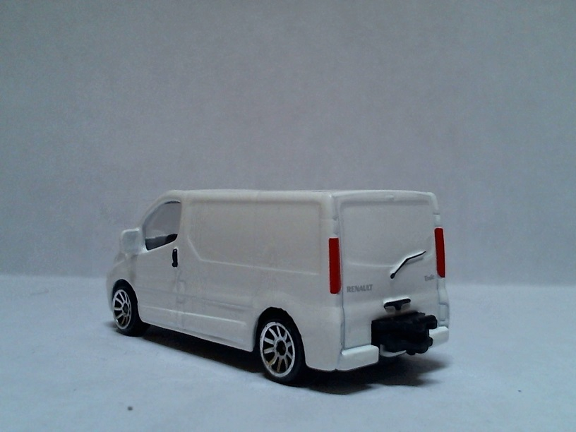 N°239B Renault Trafic RenaultTrafic239B07