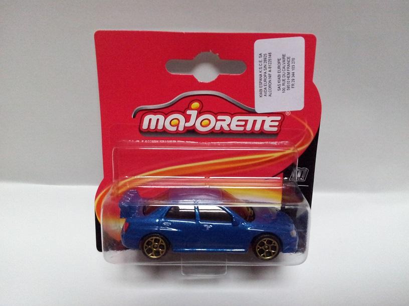N°275A Subaru Impreza WRC SubaruImprezaWRC275A01